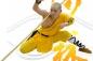 Tuyệt kỹ hầu quyền của võ tăng Thiếu Lâm