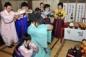 Khám phá phong tục đón Tết ở đất nước của ngài Kim Jong-un