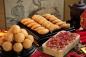 Những món ăn may mắn cho ngày đầu năm mới trên thế giới