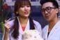 Video: Trấn Thành ngượng đỏ mặt khi bạn diễn nhắc tới Hari Won