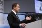 """Medvedev: Thế giới đang sa vào một cuộc """"Chiến tranh Lạnh mới"""""""