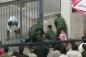 Sinh viên Triều Tiên lao vào lãnh sự quán Hàn Quốc xin tị nạn
