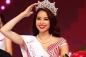 Hoa hậu Phạm Hương lọt top 50 mỹ nhân đẹp nhất thế giới