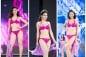Màn trình diễn Bikini nóng bỏng của 30 thí sinh trong đêm chung kết HHVN 2016