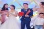 Đám cưới ở Nghệ An: Cặp đôi được trao 10 cây vàng, xe hơi, biệt thự