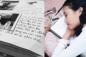 Chị Phương Mỹ Chi tiết nhật ký của cô em nổi tiếng lên Facebook