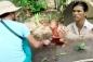 Chuẩn bị xử sơ thẩm kẻ dùng roi điện hành hạ bé 2 tuổi ở Campuchia