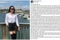 Hoa hậu Dương Mỹ Linh đáp trả gay gắt trước tin đồn yêu ông chủ tiệm nail đã có vợ