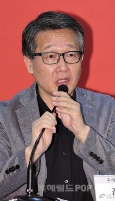 Hình ảnh Người sáng lập ra LHP Busan bất ngờ đột tử tại Cannes số 2