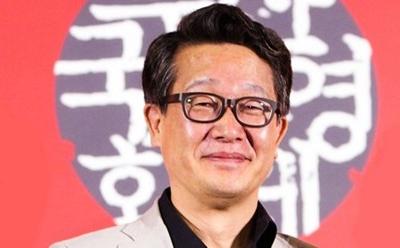 Hình ảnh Người sáng lập ra LHP Busan bất ngờ đột tử tại Cannes số 1