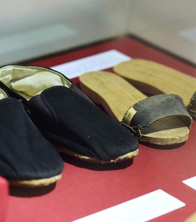 Hình ảnh Những kỷ vật lần đầu công bố của Chủ tịch Hồ Chí Minh số 4