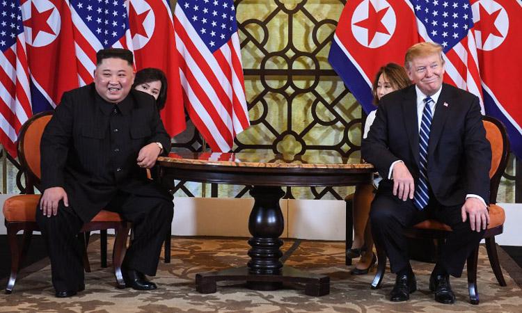 Cố vấn Nhà Trắng: Hội nghị Mỹ - Triều tại Việt Nam là một thành công 1