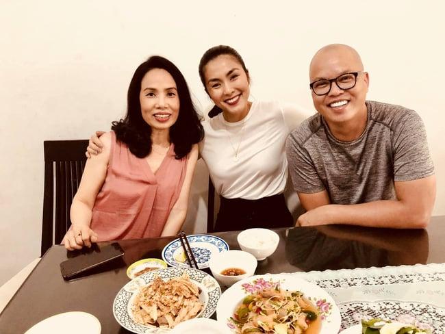 Đạo diễn Vũ Ngọc Đãng tiết lộ bí mật bất ngờ về Hà Tăng 2