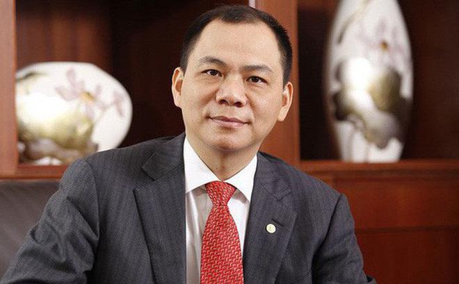 Việt Nam sở hữu 142 người siêu giàu trên thế giới 1