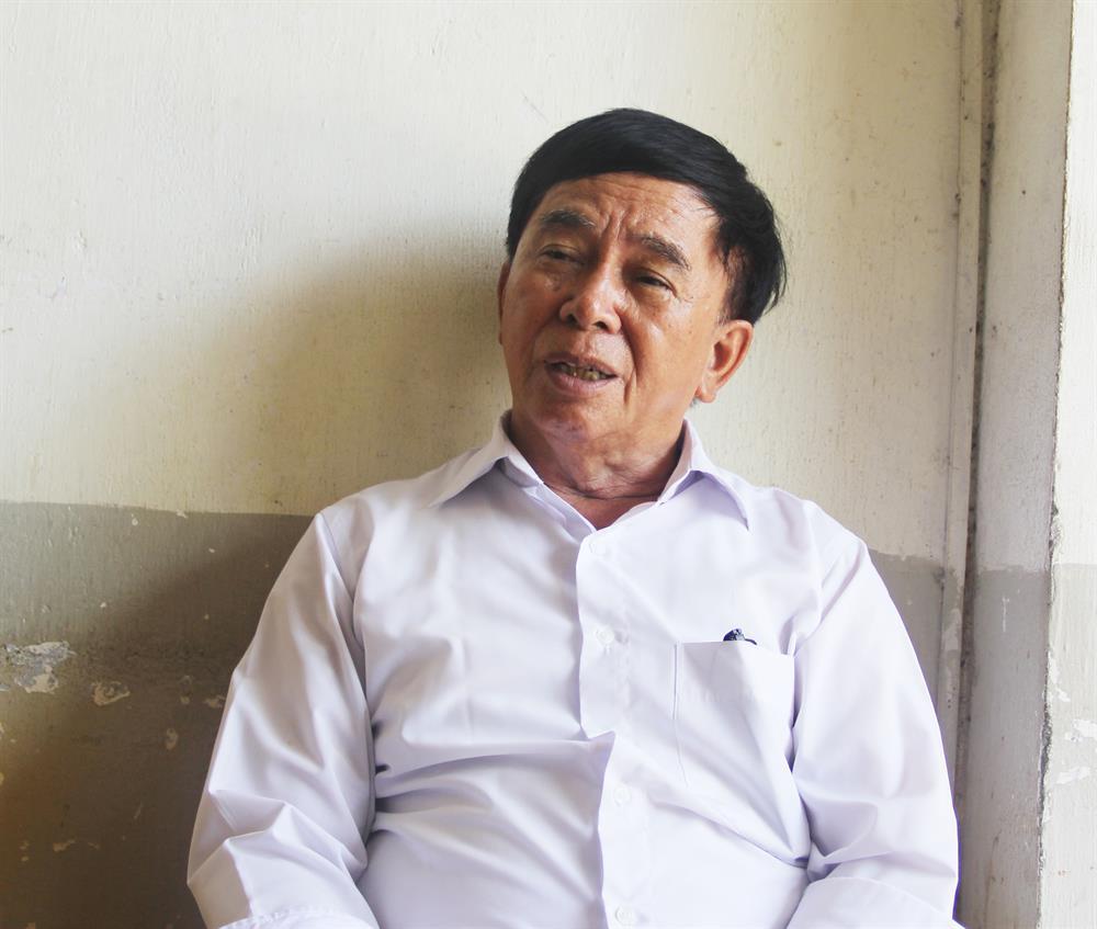 Nguyên chủ tịch Đà Nẵng tử vong sau vụ tai nạn nghiêm trọng 1