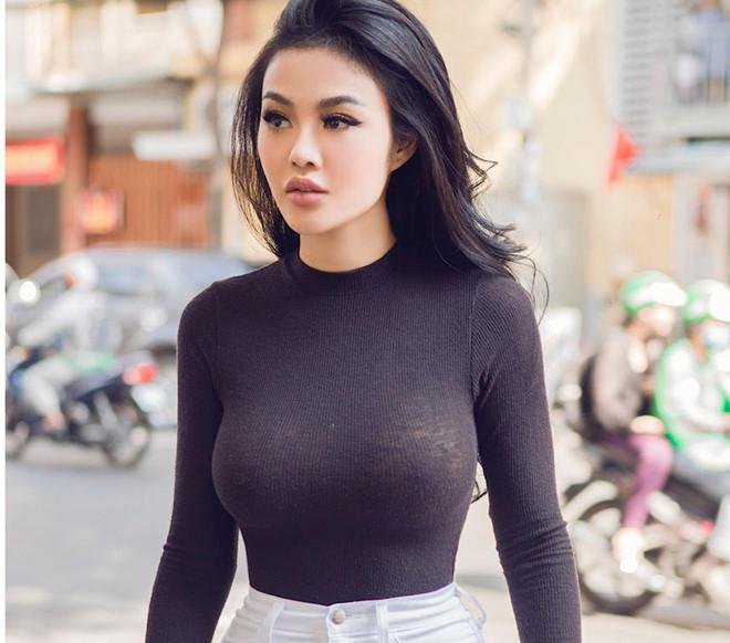 Phát ngôn sốc của Hoa hậu nổi tiếng ăn chơi trong showbiz Việt 1