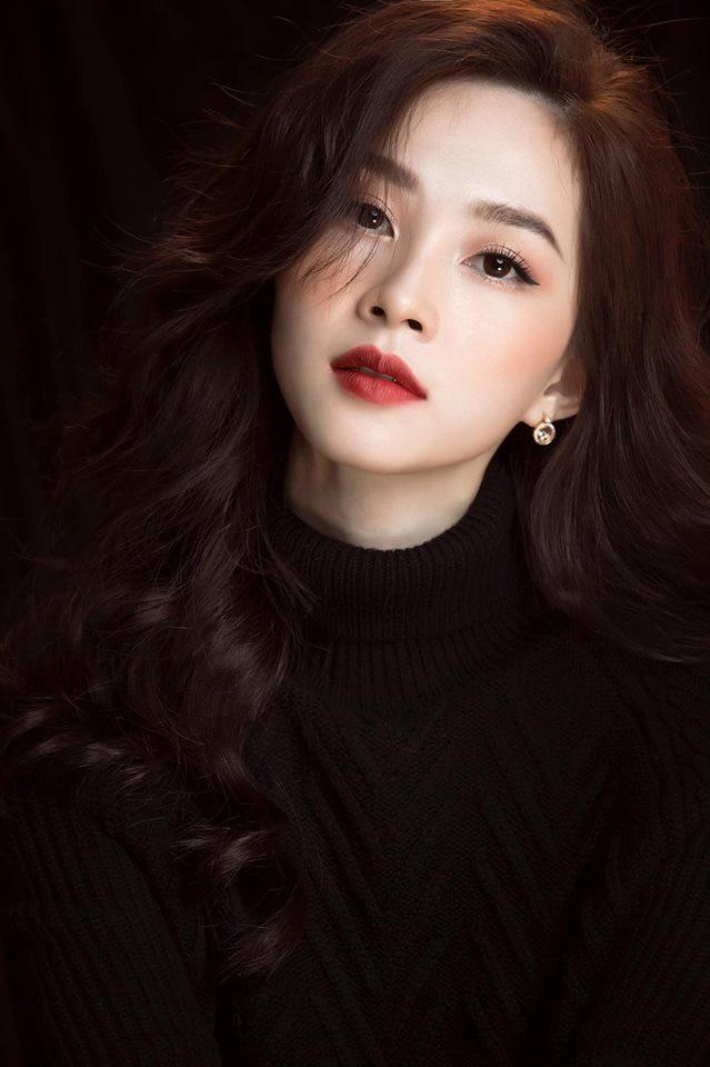 Đặng Thu Thảo tung ảnh chứng minh nhan sắc đẹp nhất showbiz Việt 1