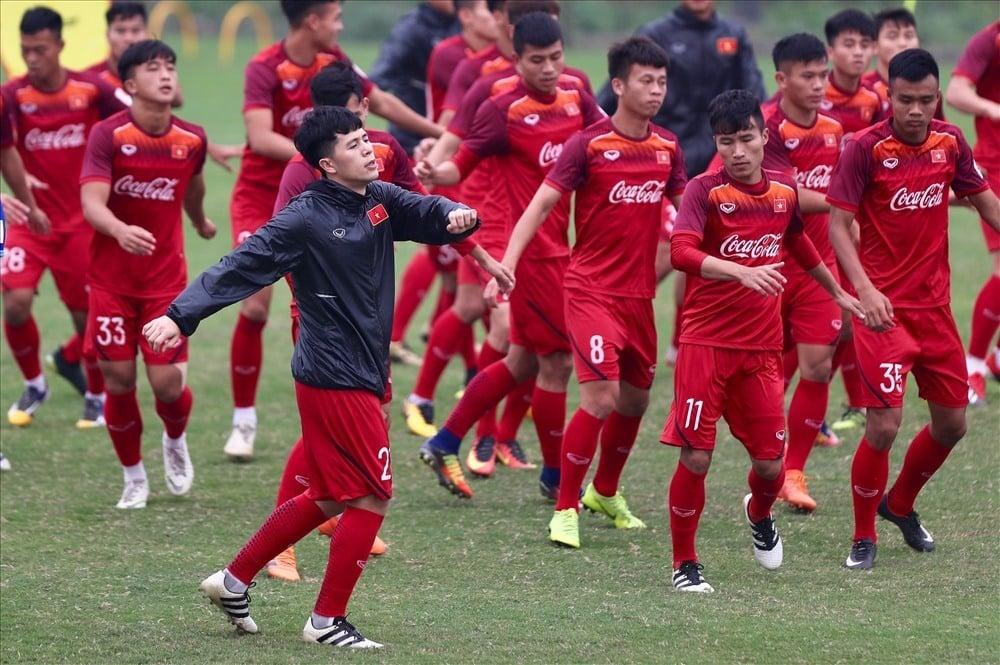 Báo Indonesia vạch ra 3 điểm yếu mấu chốt của U23 Việt Nam 1