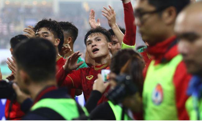 Báo chí quốc tế không ngớt lời khen ngợi thầy trò U23 Việt Nam  2