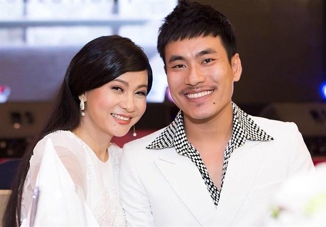Cát Phượng khoe đã mang thai với bạn trai Kiều Minh Tuấn 2