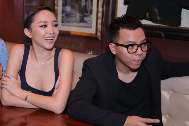 Tóc Tiên lộ ảnh bí mật sang Hàn Quốc với Hoàng Touliver  3