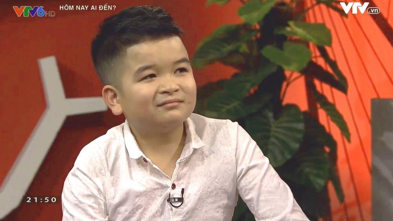 Diễn viên 'Cu Thóc' xuất hiện trên truyền hình nói về cuộc sống khó khăn 1