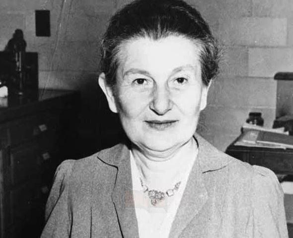 Những điều ít biết về nhà vật lý Hedwig Kohn được Google vinh danh 2