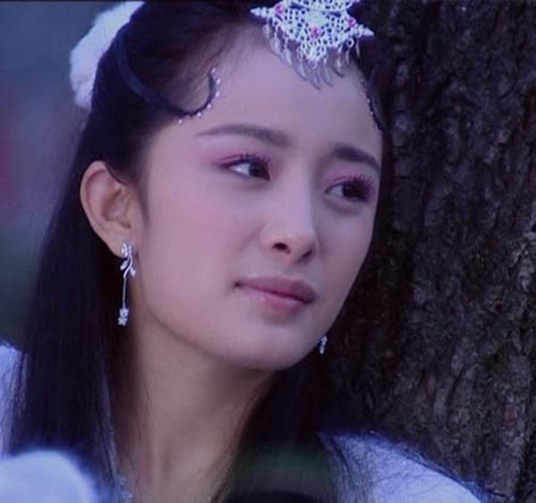 Lâm Tâm Như, Dương Mịch cuộc đua nhan sắc bất phân thắng bại  3