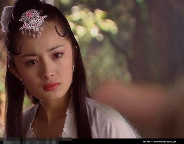 Lâm Tâm Như, Dương Mịch cuộc đua nhan sắc bất phân thắng bại  4