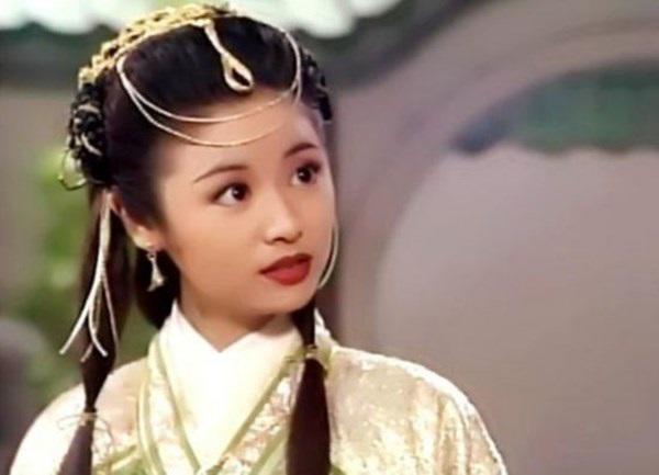 Lâm Tâm Như, Dương Mịch cuộc đua nhan sắc bất phân thắng bại  2