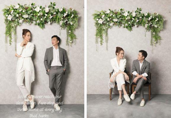 Cường đô la bất ngờ tiết lộ nỗi khổ khi kết hôn với Đàm Thu Trang 1