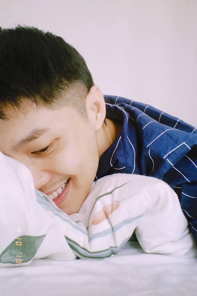 Noo Phước Thịnh lộ ảnh giường chiếu, fan lập tức lên tiếng 3