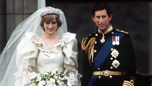 Sốc với câu nói cay đắng của Thái tử Charles dành cho Công nương Diana 1
