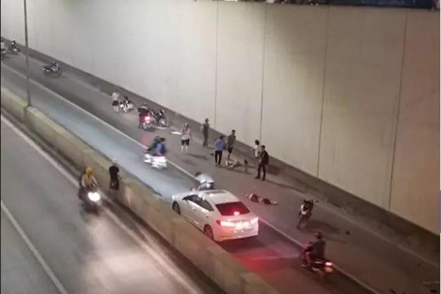Xót xa gia cảnh nạn nhân vụ tai nạn trong hầm Kim Liên 1