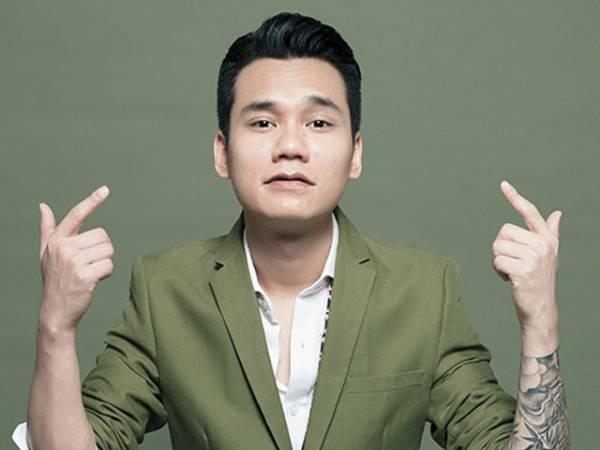 Ca sĩ Du Thiên bị đánh, Khắc Việt tuyên bố nếu cần sẽ ra mặt xử lý 1
