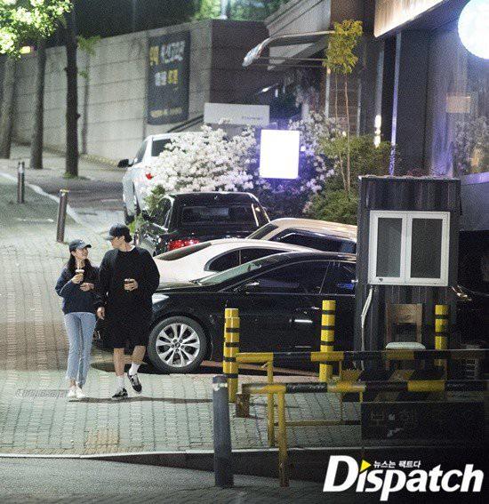 So Ji Sub chính thức công khai hẹn hò với nữ phóng viên kém 17 tuổi 2