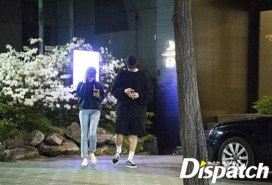 So Ji Sub chính thức công khai hẹn hò với nữ phóng viên kém 17 tuổi 1