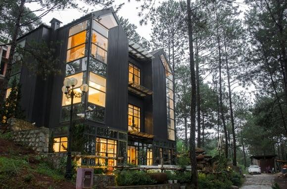 Sau biệt thự 25 tỷ, Phan Như Thảo lộ thêm căn hộ 'khủng' 1