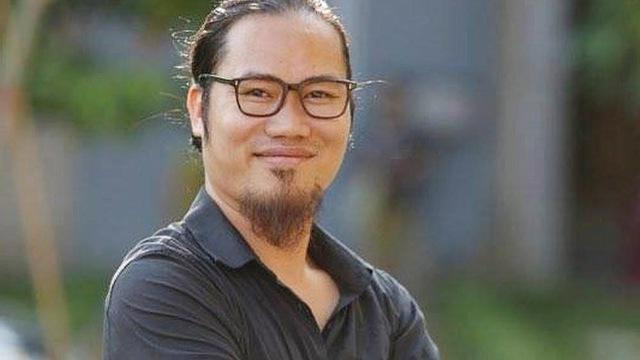 Vượng Râu livestream 'dạy dỗ' Ngọc Trinh vì mặc phản cảm tại Cannes 1