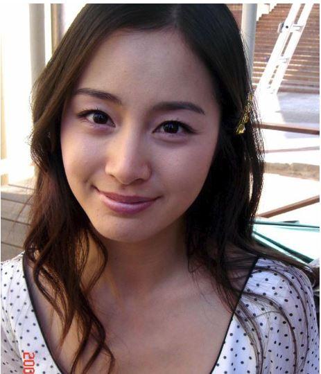 Kim Tae Hee cũng có lúc để lộ gương mặt lão hóa không thể nhận ra 3