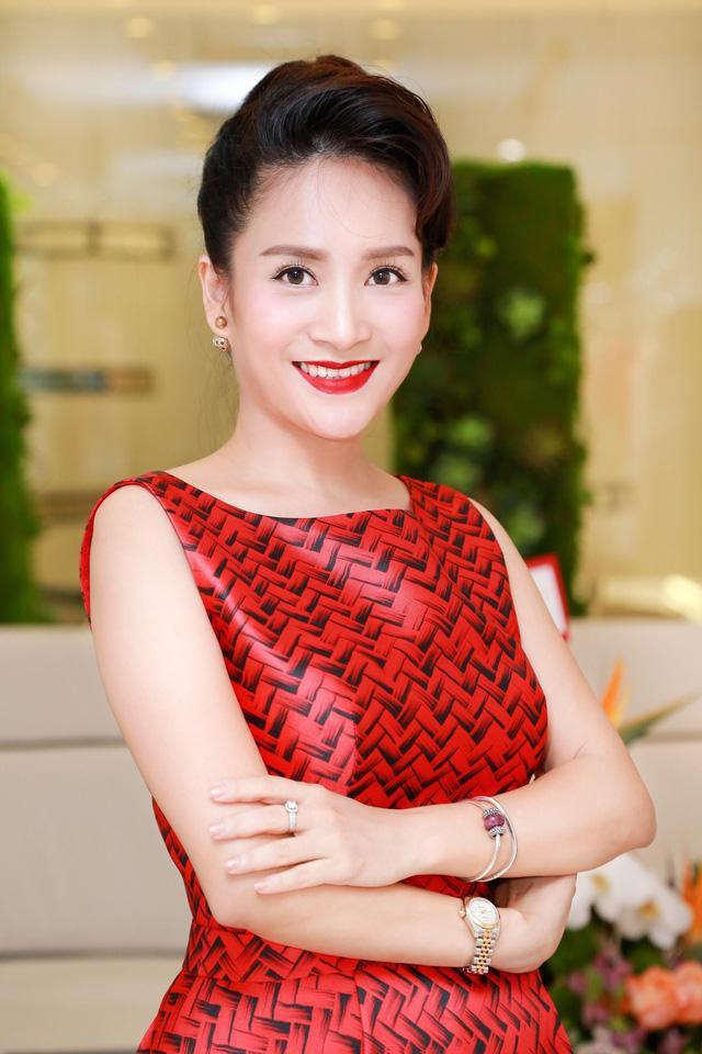 Bà xã Bình Minh 'phản pháo' quan điểm chọn vợ của Đặng Lê Nguyên Vũ 1