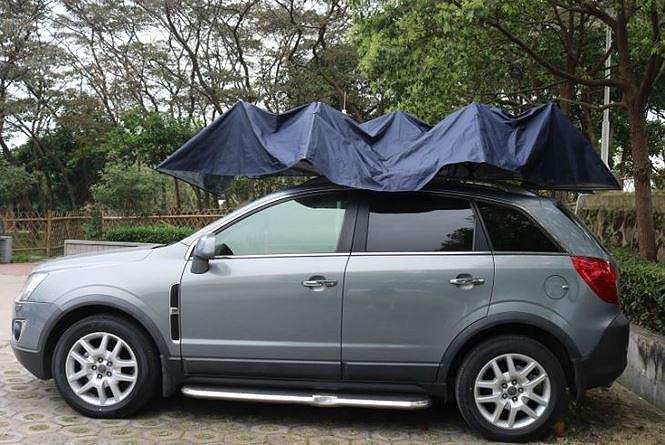 Cách bảo vệ ô tô giữa thời tiết nắng nóng 1