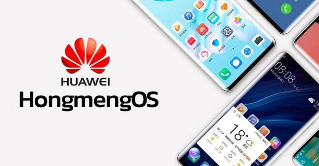 Ý nghĩa tên hệ điều hành HongMeng của Huawei 1