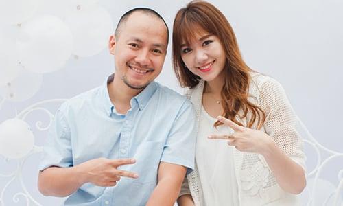 Hari Won hành xử bất ngờ với Tiến Đạt sau khi cưới Trấn Thành 1