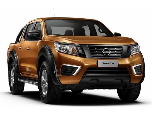 Nissan Việt Nam triệu hồi hơn 600 xe vì bị lỗi 1
