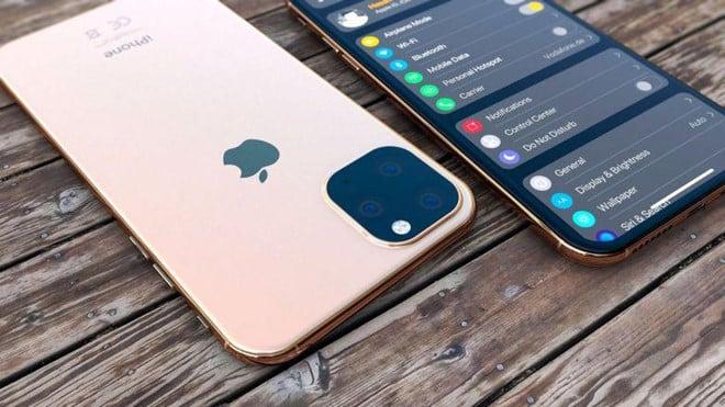 iPhone cho ra mắt màn hình 'khổng lồ' vào năm 2020 1