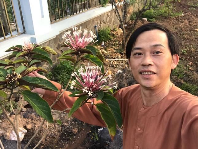 Danh hài Hoài Linh gay gắt 'dằn mặt' đối tượng xấu 2