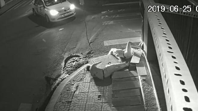 Danh tính tài xế gây tai nạn bỏ mặc cô gái trẻ nguy kịch giữa đêm 1