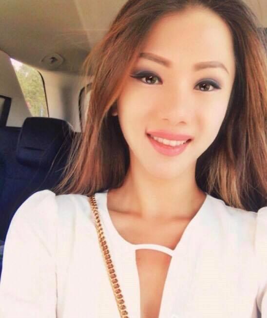 Điều ít biết về hoa hậu từng bị Quang Lê đuổi ra khỏi nhà vì ghen tuông 3