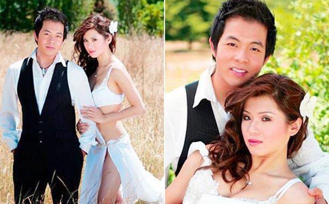 Điều ít biết về hoa hậu từng bị Quang Lê đuổi ra khỏi nhà vì ghen tuông 1